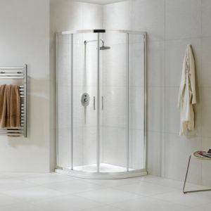 Sprchový kout Bathmaker S201 Q 90×90 cm