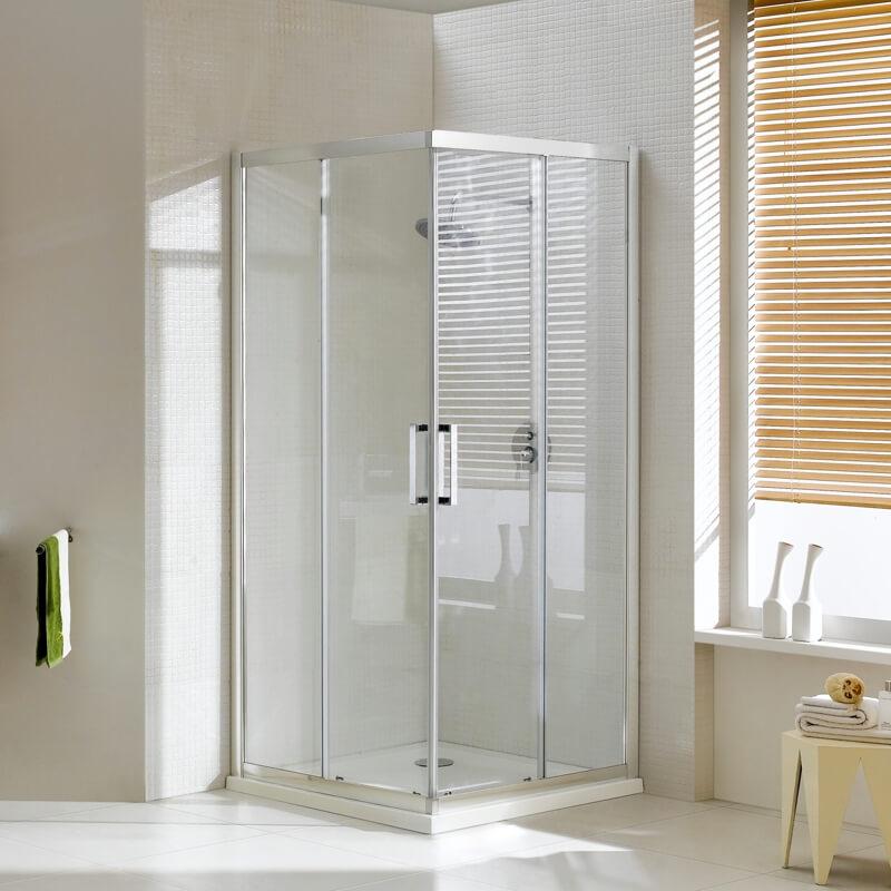 Sprchový kout Bathmaker S301 S 100×100 cm