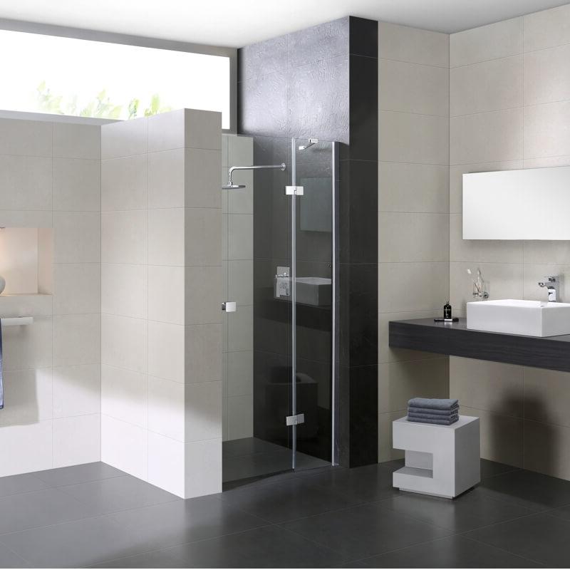 Sprchové dveře Bathmaker S401 D 100 cm