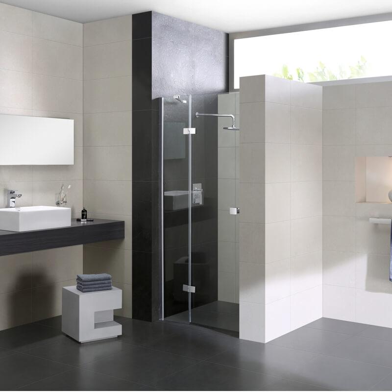 Sprchové dveře Bathmaker S401 D 80 cm