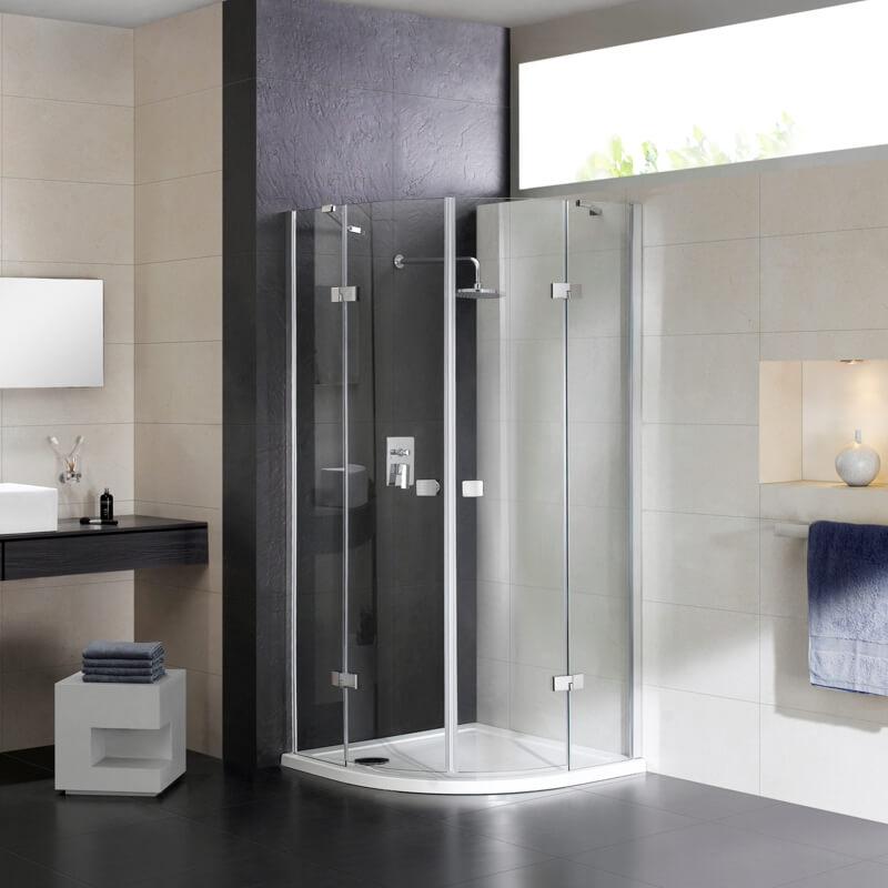 Sprchový kout Bathmaker S401 Q 100×100 cm
