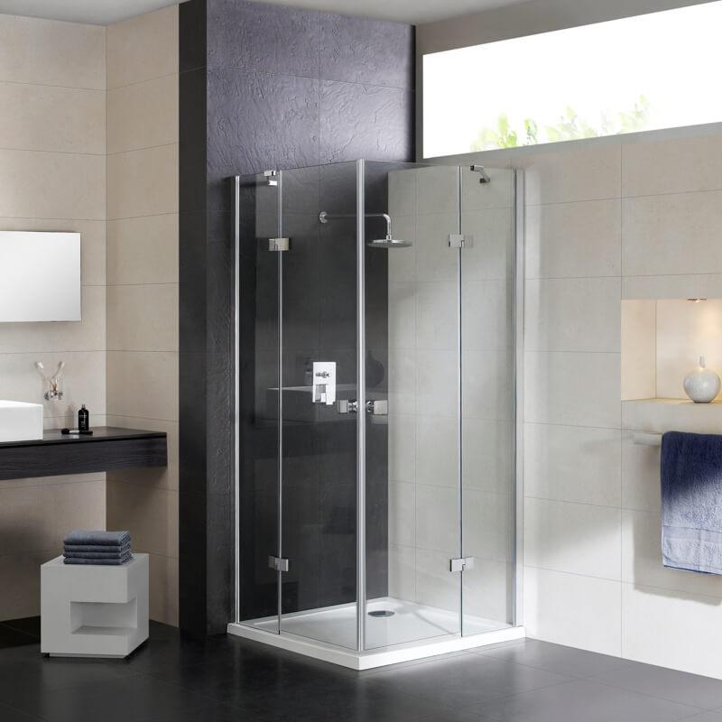 Sprchový kout Bathmaker S401 S 100×100 cm